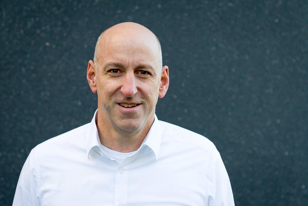 Prof. Dr.-Ing. Markus Faltlhauser