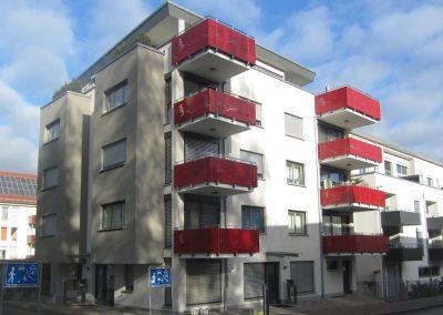 Wohn- und Geschäftshaus Astrid-Lindgren-Weg, Tübingen