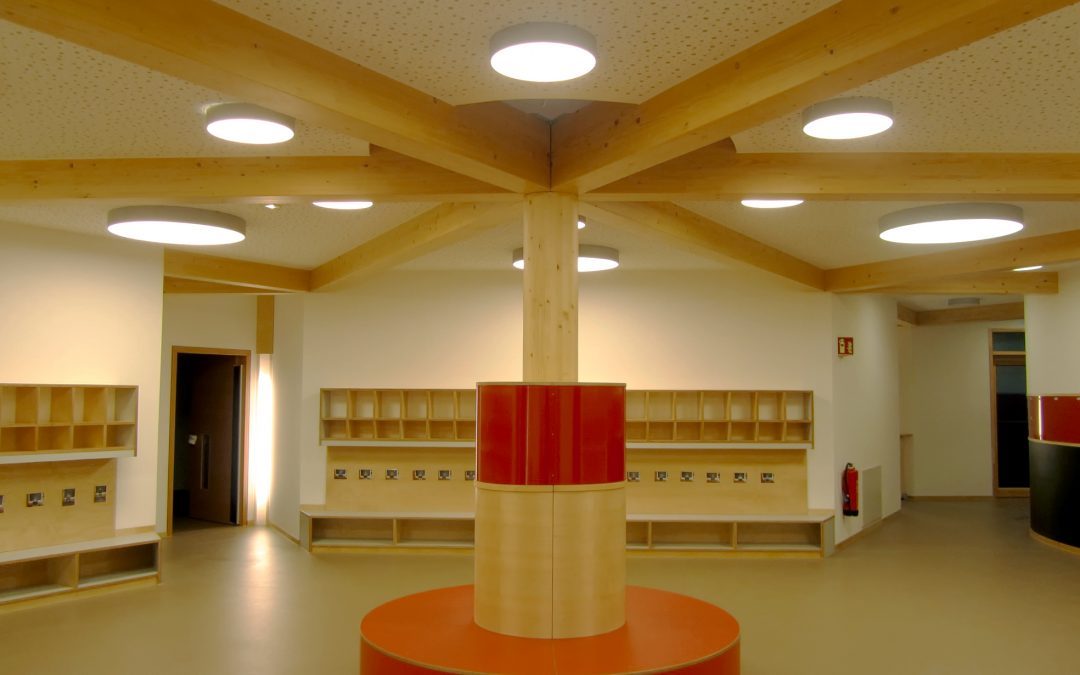 Kindergarten Vöhringen