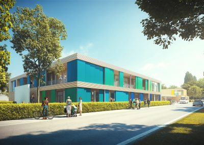Adolf-Reichwein-Schule, Freiburg