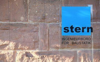 "Büroübernahme ""Ingenieurbüro Stern in St. Georgen"""