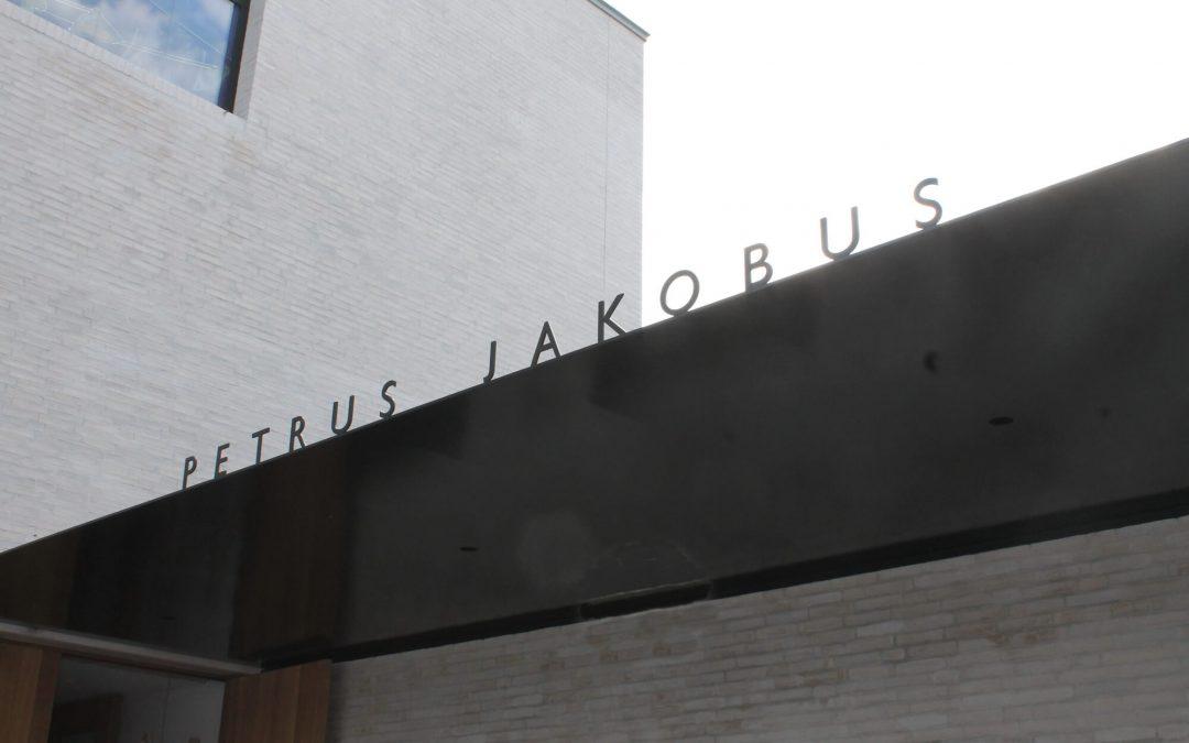 """Prämierung """"Beispielhaftes Bauen"""" Petrus-Jakobus-Kirche in Karlsruhe"""
