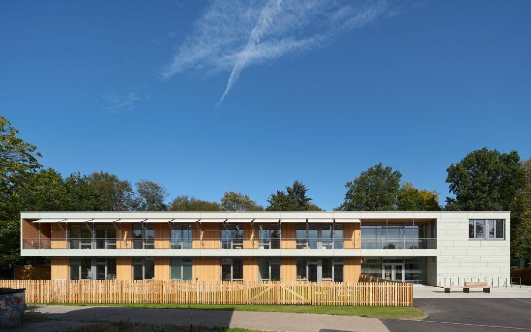 Kindertagesstätte Karlsruhe-Oberreut
